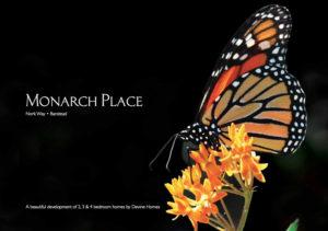 Monarch Place Sales Brochure, Banstead
