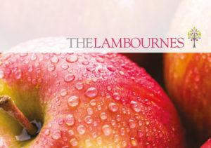The Lambournes
